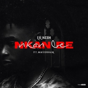 Lil Kesh - Nkan Be ft. Mayorkun (Prod. Rexxie)